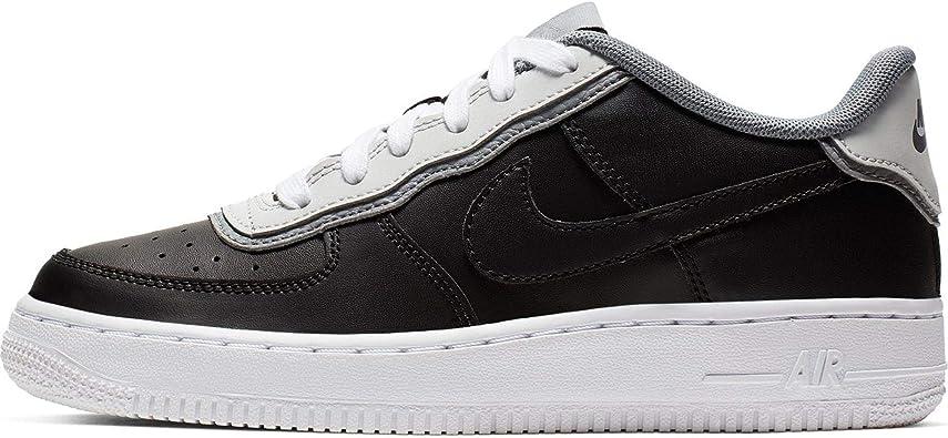 Nike Air Force 1 Lv8 (GS), Chaussures de Basketball garçon