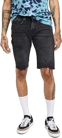 36 black 31 men/'s stretch jean wash noir s Frame lhomme skinny 32