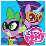 MY LITTLE PONY: Power Ponies