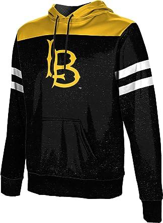 ProSphere California State University Long Beach Boys Full Zip Hoodie Prime