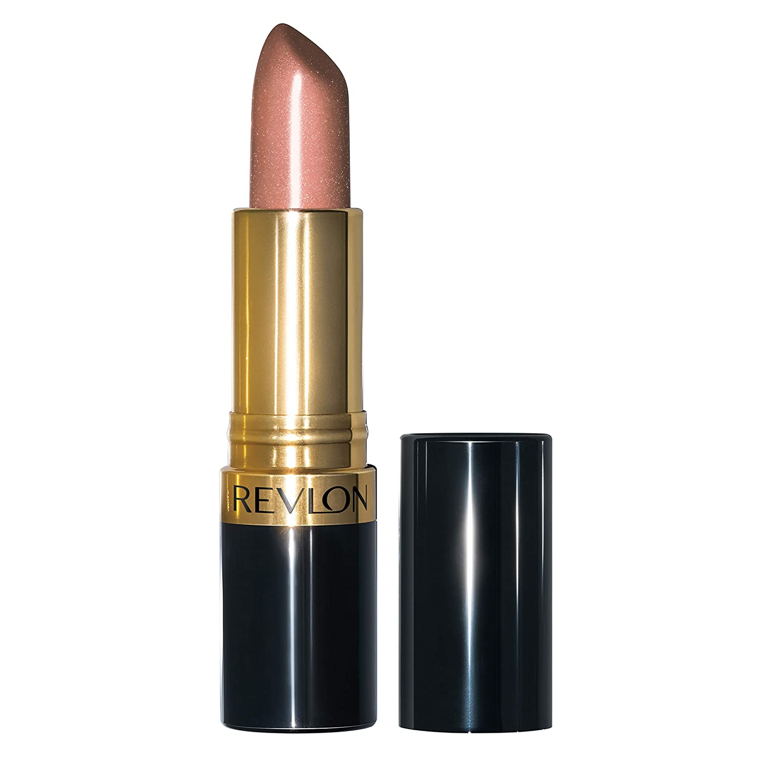 Revlon Super Lustrous Lipstick, Champagne On Ice,1 Count
