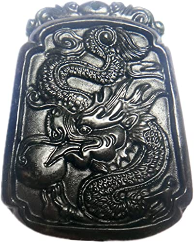 Chinese Antique Collectible Bronze Zodiac Dragon Exquisite Key buckle Pendants