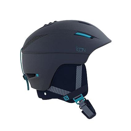 b3c16074d8e3 Amazon.com  Salomon Helmet Icon 2 C. Air - L39913300  Sports   Outdoors