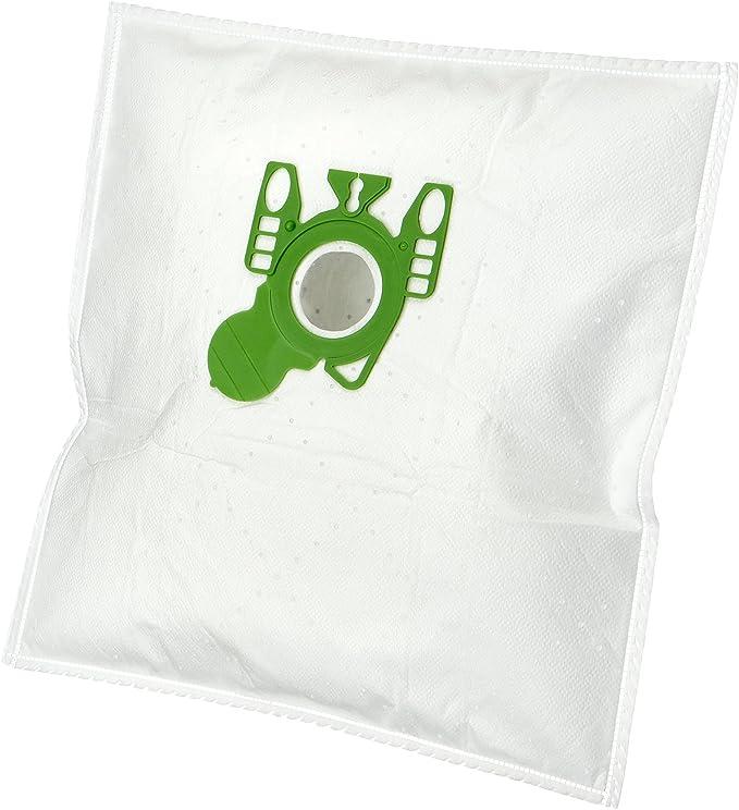 4 Sacchetto per aspirapolvere Miele GN Hyclean 3d per Miele Parquet /& Co 5000 XL