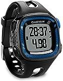 Garmin Forerunner 15 GPS Running con Funzione Contapassi, Misura Small, Verde/Bianco