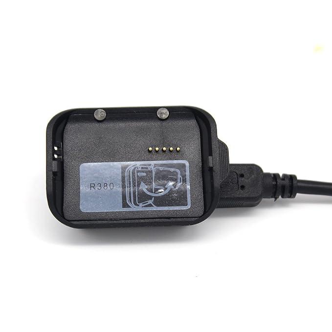 MOTONG Nuevo diseño para Smartwatch Samsung Galaxy Gear 2 SM-R380 ...