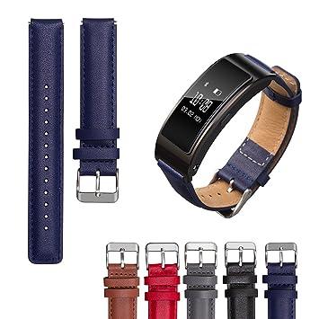Huawei TalkBand B3 Reemplazo Watchband accesorios - ifeeker piel ...
