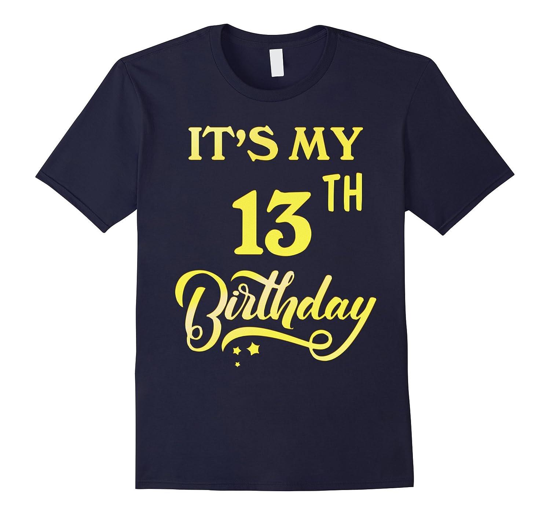 13th Birthday 13 Years Old-Awarplus