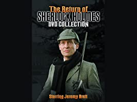 The Return of Sherlock Holmes Season 1