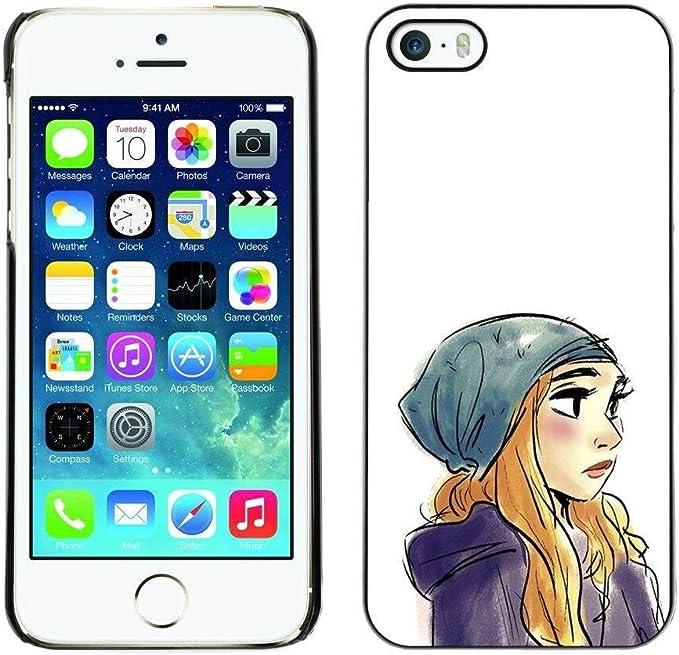 Opción de regalo/Slim carcasa SmartPhone de teléfono para iPhone 5 ...