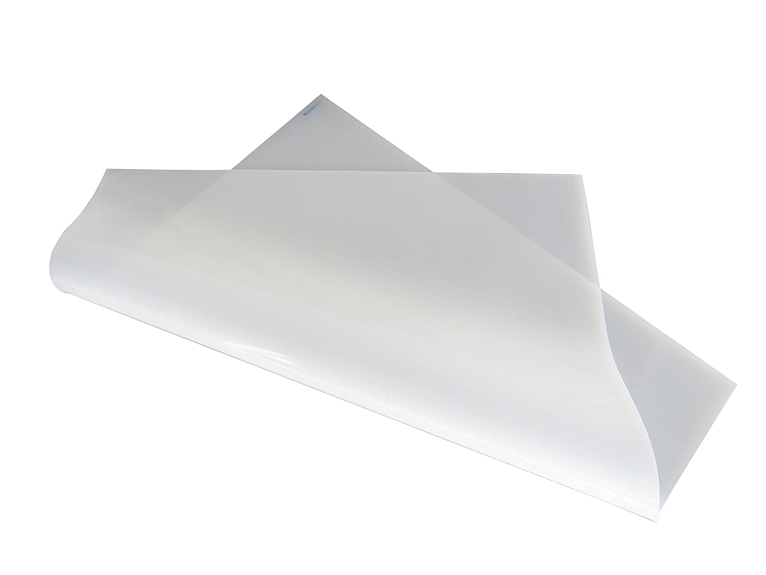 """20/""""x20/"""" 500x500mm 1mm Thicknes Silicone Rubber Sheet Plate Resist Mat High Temp"""