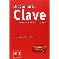 Diccionario Clave de uso del español actual