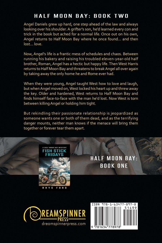 Hanging The Stars (half Moon Bay): Rhys Ford: 9781634778978: Amazon:  Books