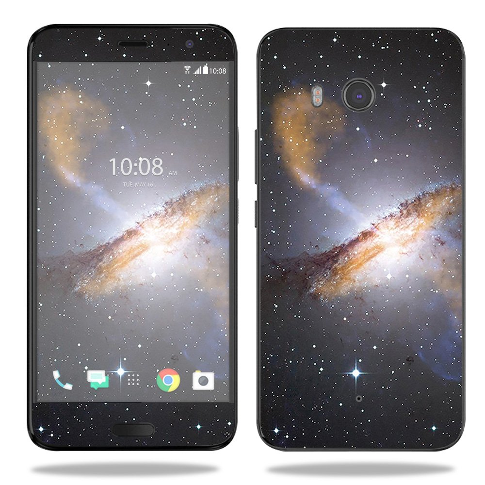 MightySkins Skin Compatible with HTC U11