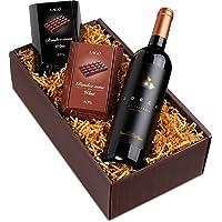 Präsent Schokolade - Dunkle Verführung, 1er Pack