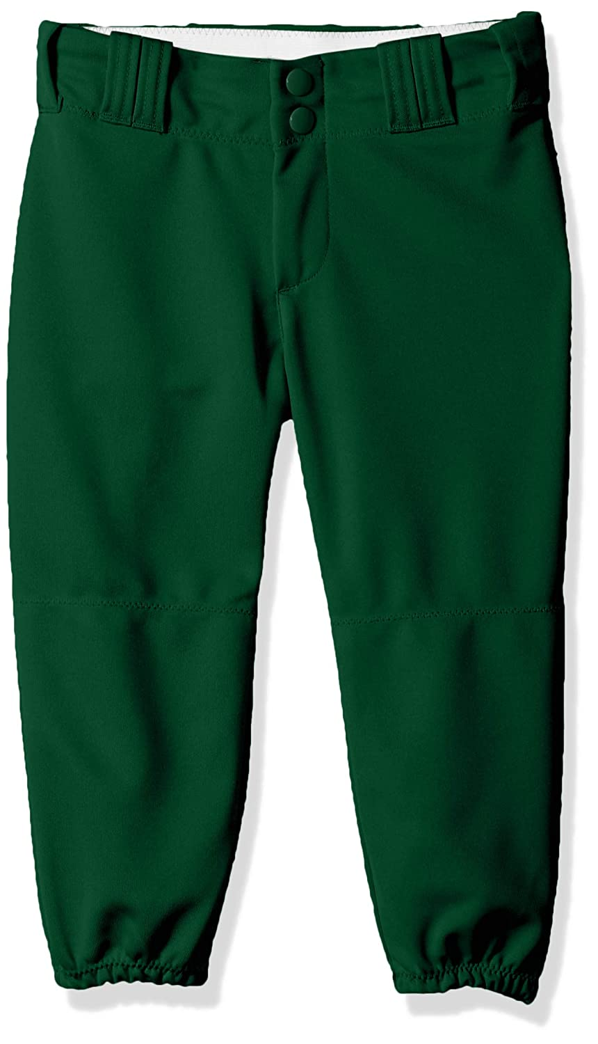 Alleson Athletic Girls Fast Pitch Softball Belt Loop Pants Alleson Athletic (Sports) 605PBWY-P