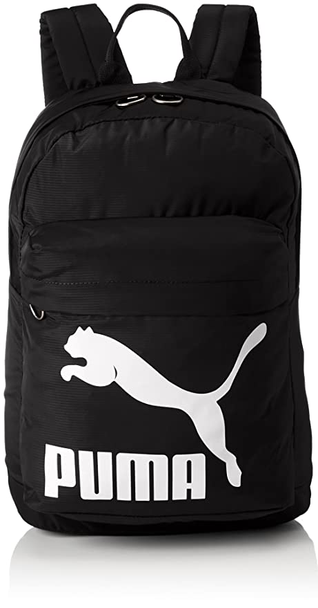 Puma 20 Ltrs Black Laptop Backpack (7479901)  Amazon.in  Bags ... a6db6eb63f224