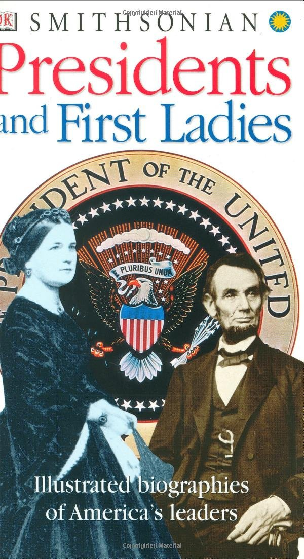 Smithsonian Presidents and First Ladies