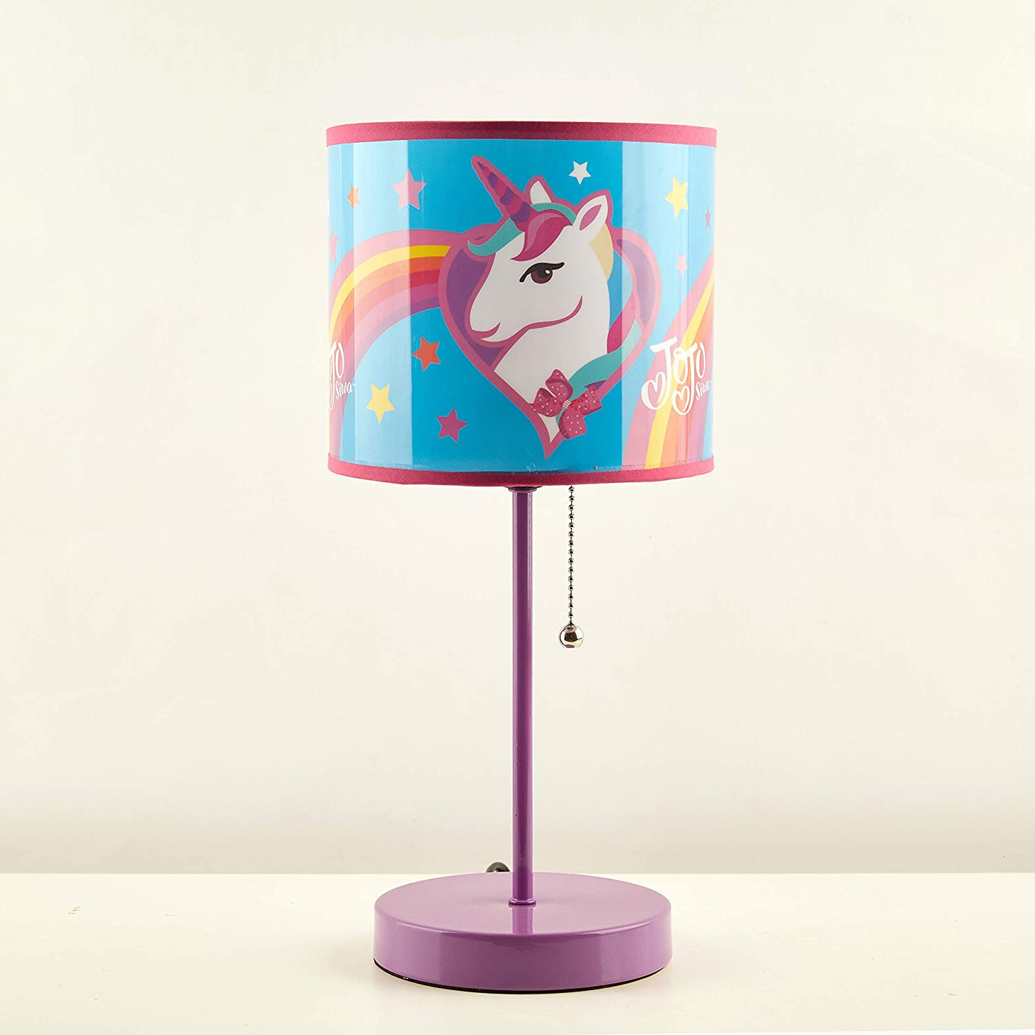 JoJo Unicorn Stick Lamp