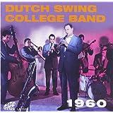 Dutch Swing College Band 1960