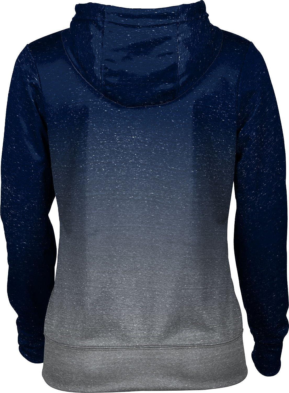 Gradient ProSphere Xavier University Girls Pullover Hoodie School Spirit Sweatshirt