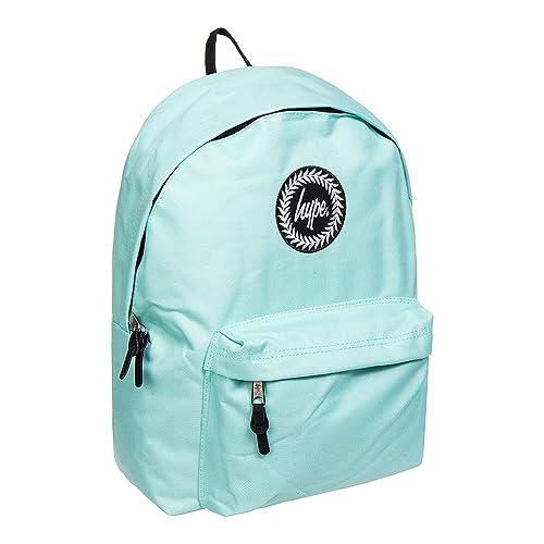 7264d5d583d5f2 Hype Badge Backpack (Mint Vert)  Amazon.fr  Chaussures et Sacs