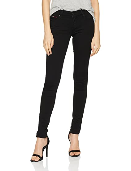 Online For Sale Online Cheapest  Womens Nora Dnbst Trousers Tommy Jeans Buy Cheap Largest Supplier Clearance Huge Surprise For Cheap Discount 9qtj9r