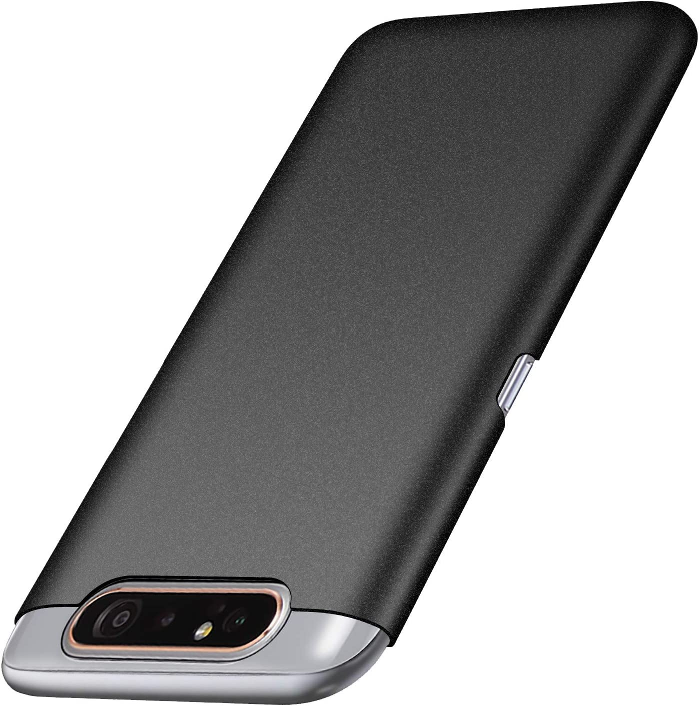 anccer Funda Samsung Galaxy A80 Ultra Slim Anti-Rasguño y ...