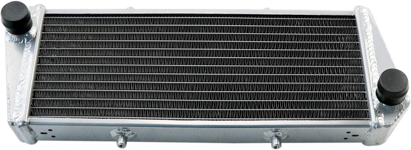 914 UL 4-STROKE ENGINE 32mm Core 912 Aluminum Radiator Ultralight Rotax 912i