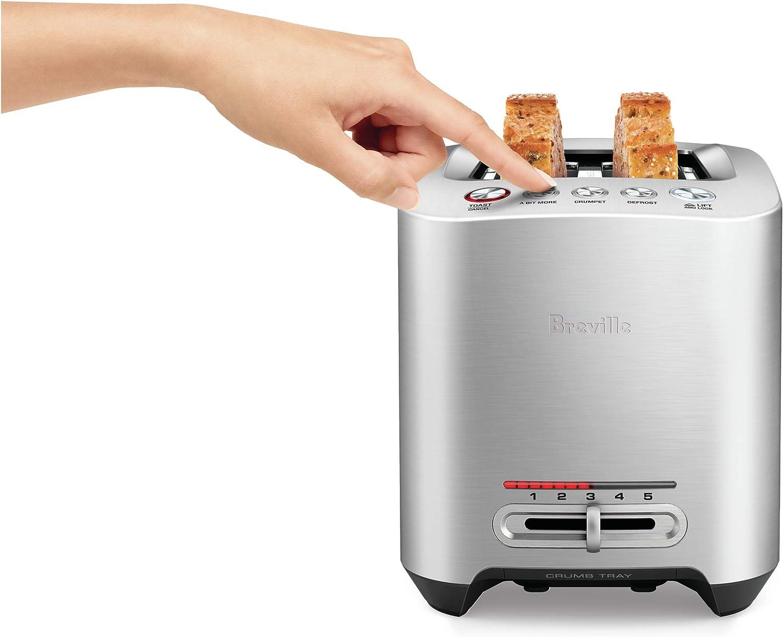 Как выбрать тостер: основные критерии - фото 5