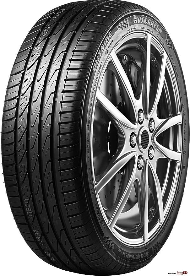Sommerreifen Autogreen Supersportchaser Ssc 5 Runflat 205 55 R16 91v Auto