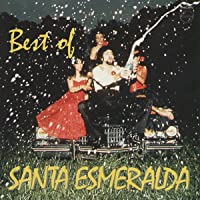 Best of Santa Esmeralda (CD)
