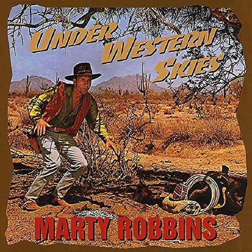 Under Western Skies by Robbins, Marty