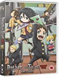Attack on Titan: Junior High - DVD