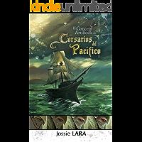 El Concept Art-Book de Corsarios del Pacífico