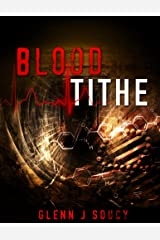 Blood Tithe Kindle Edition