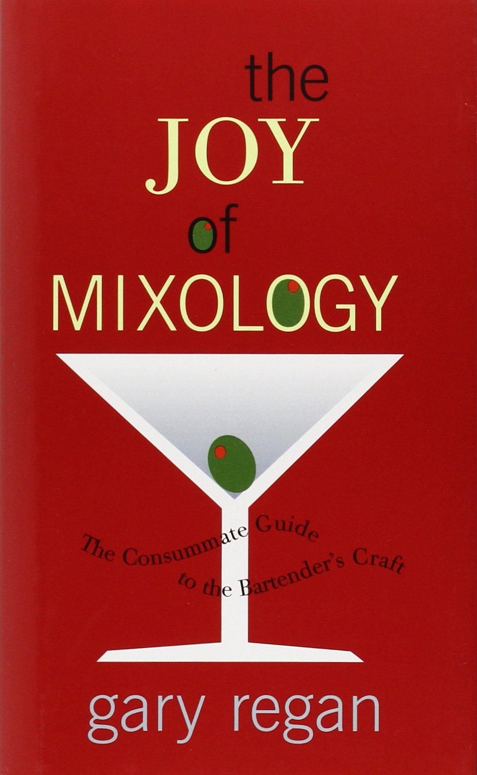 Resultado de imagen para the joy of mixology