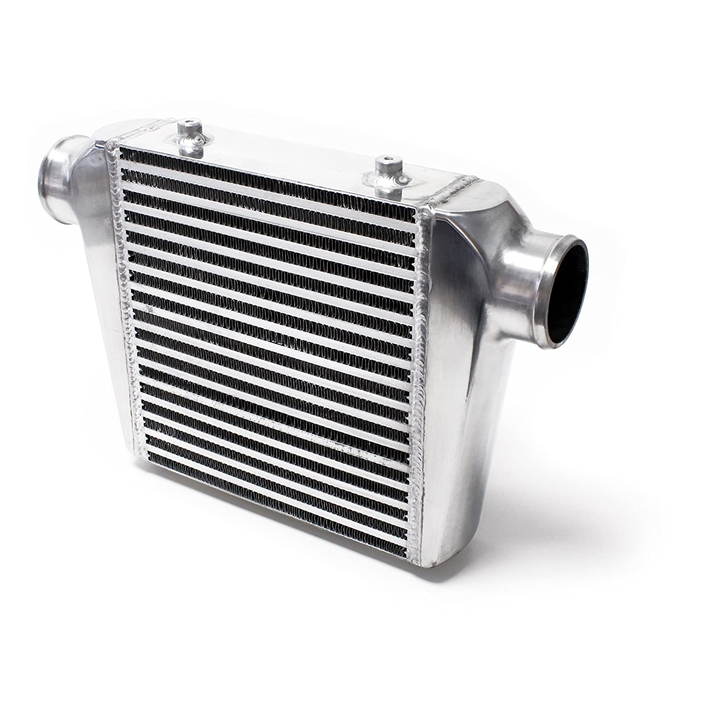 Radiateur d' air de suralimentation INTERCOOLER type 003 - UNIVERSAL WilTec 40703