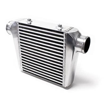 Intercooler universal LLK Aluminium Turbo INTERCOOLER No.003