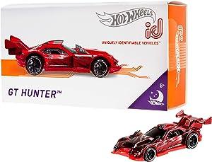 Hot Wheels id GT Hunter {Nightburnerz}