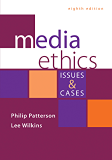 Mediasociety industries images and audiences kindle edition by media ethics issues and cases fandeluxe Gallery