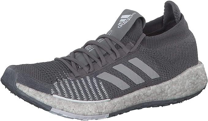 adidas PulseBOOST HD AW19 - Zapatillas de Correr, G26932, Gris, 12 UK: Amazon.es: Zapatos y complementos