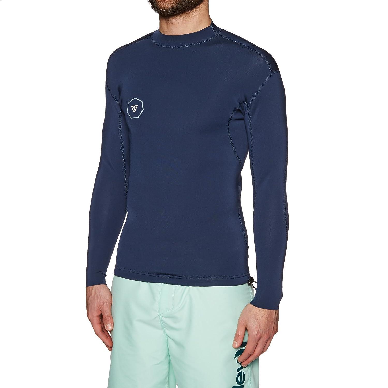 ae580121881e0 Vissla Performance 1mm Reversible Long Sleeve Wetsuit Medium Naval:  Amazon.co.uk: Sports & Outdoors