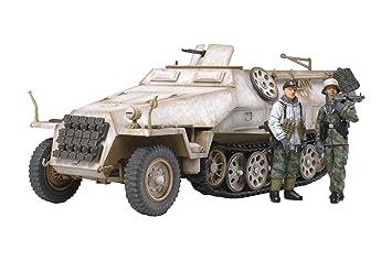 Tamiya - Maqueta de tanque 300032564 escala 1:48: Amazon.es ...