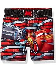 62dab12aae Disney Cars Boys Swim Trunks Swimwear (Baby/Toddler)