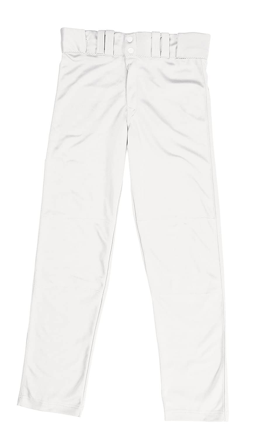 3N2 2540A Womens Stock Pro-Weight Poly Pant-Open Hem