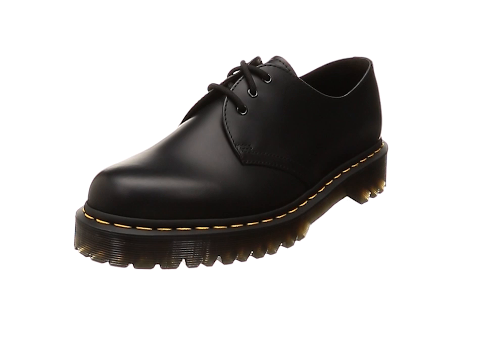 Dr. Martens 1461 Bex Smooth, Chaussures Mixte Adulte