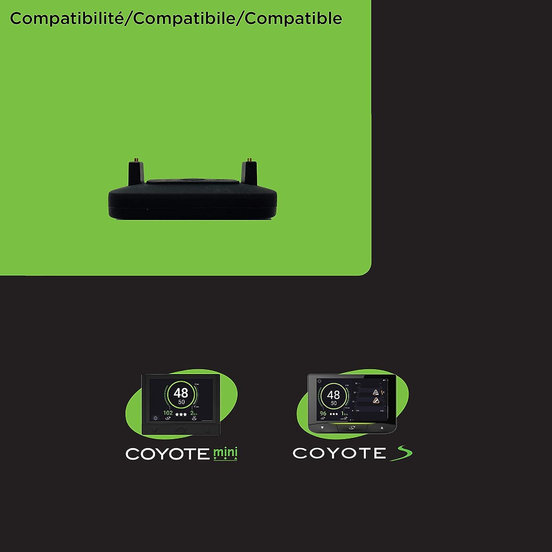 Carcasa para iPhone 6 Plus /& 6s Plus MC00165886 Negro Ara/ña Funda
