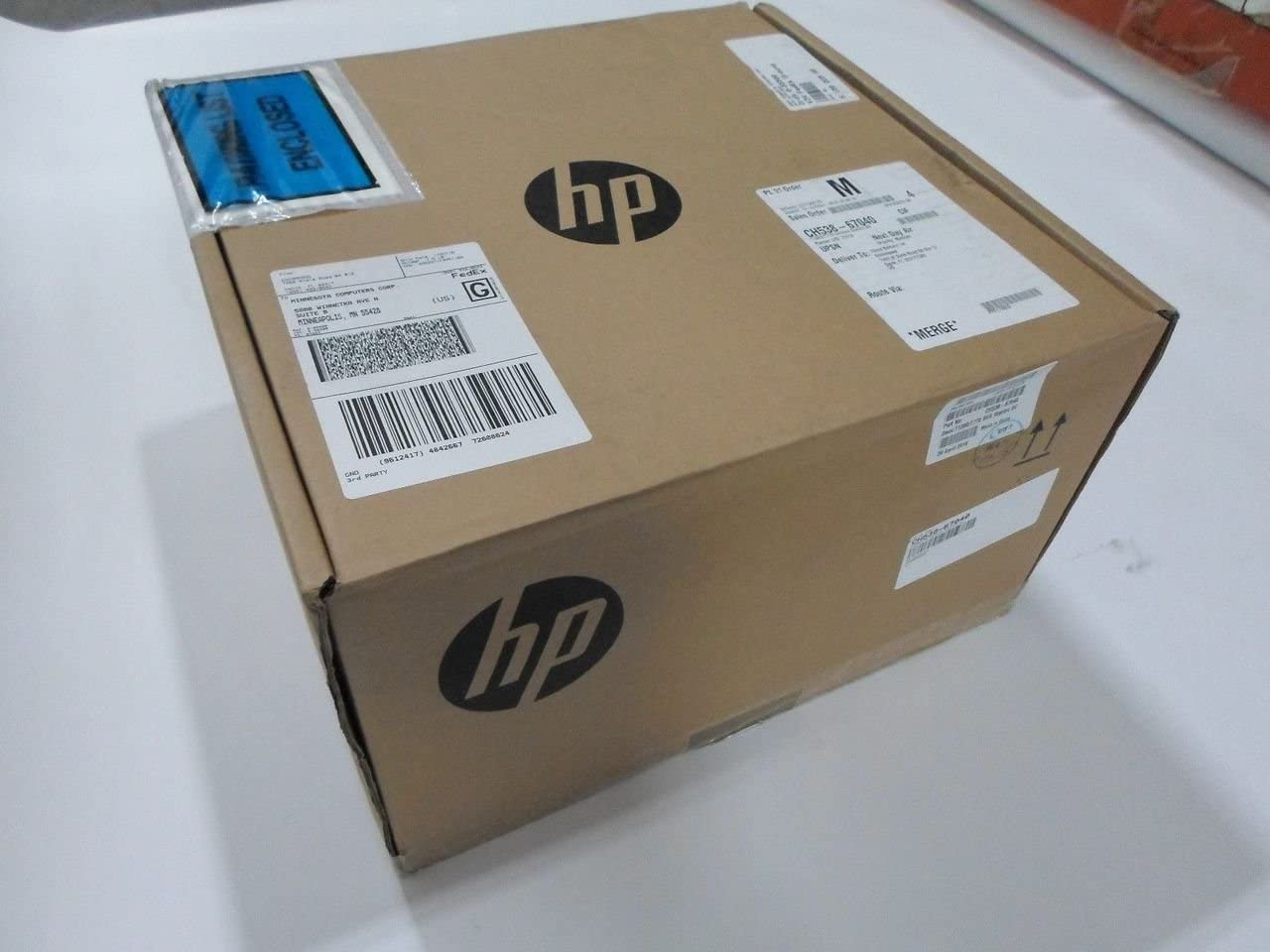 HP CH538-67040 T1200/T770 Service Station SV