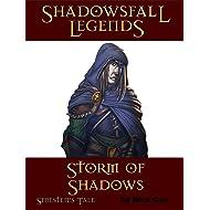 Shadowsfall Legends: Storm of Shadows—Sebesten's Tale